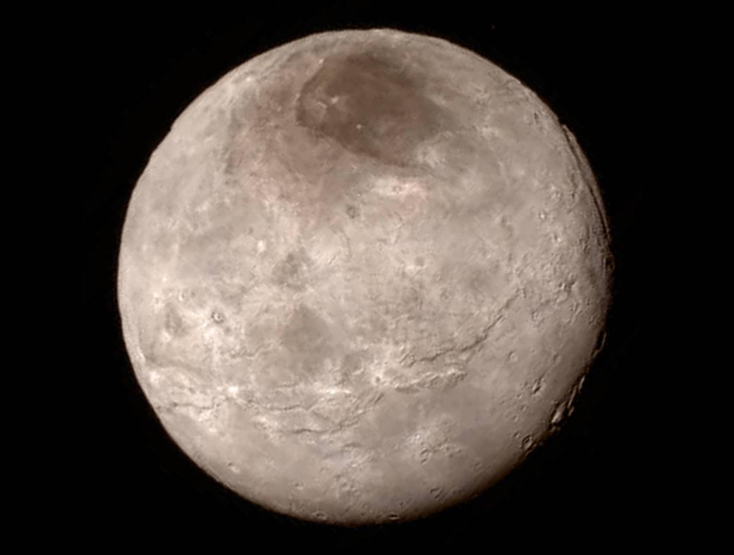 Photo of بلوتو، الأفق الجديد 2