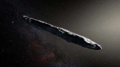 Photo of غزاة من الفضاء؟
