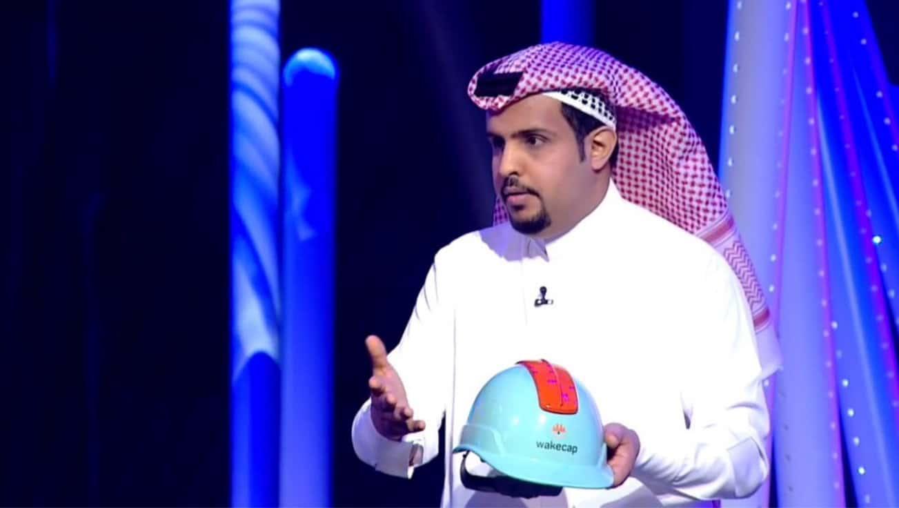 Photo of مقابلة مع حسن البلوي عن نجوم العلوم